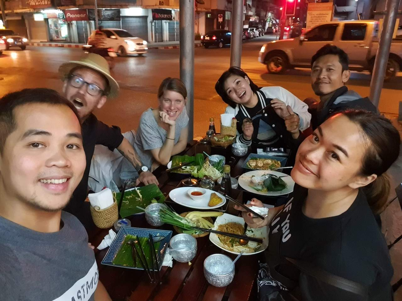 Chiang Mai Friends 2