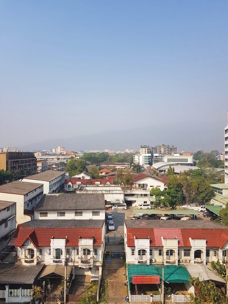 chiang mai burning season after