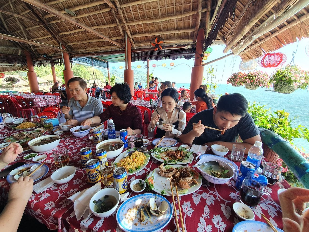 da nang seafood