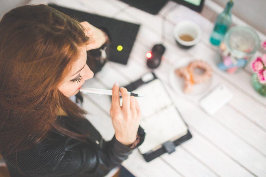 develop entrepreneurial mindset