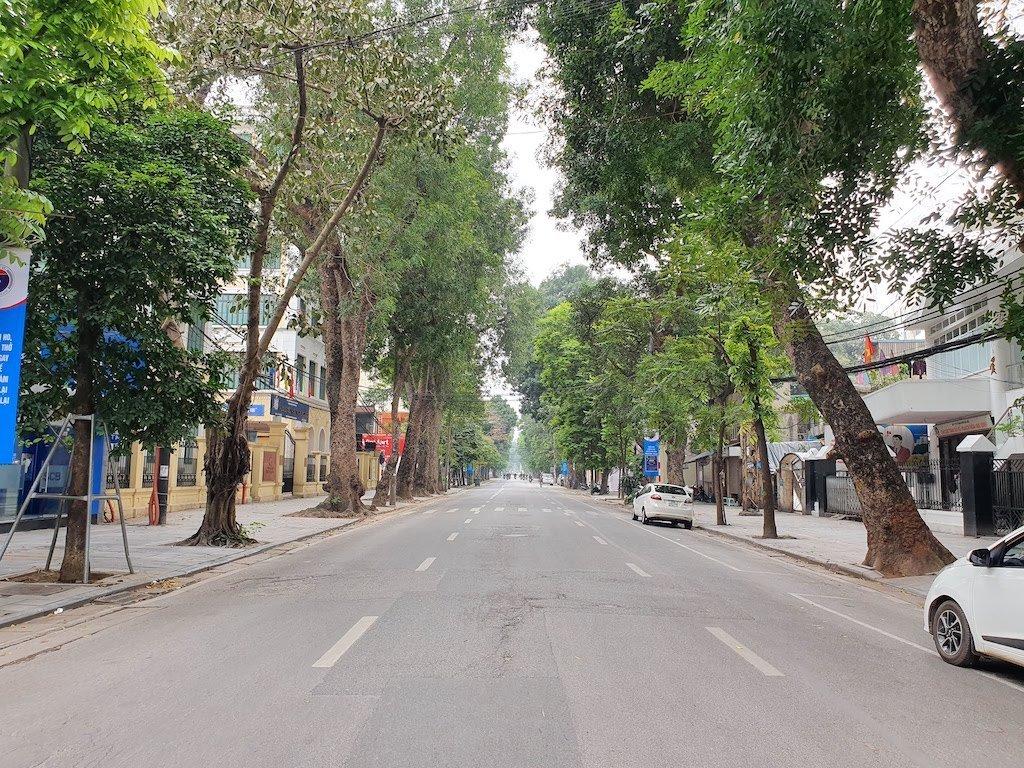 empty hanoi 2