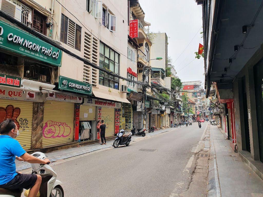 empty hanoi