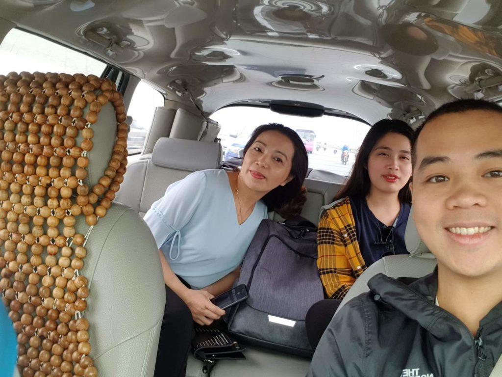 family hanoi