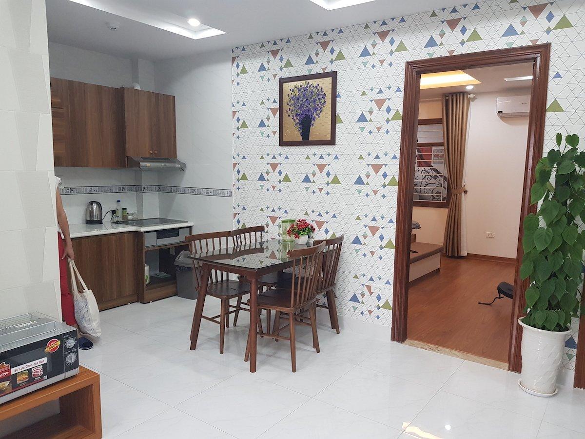 hanoi airbnb