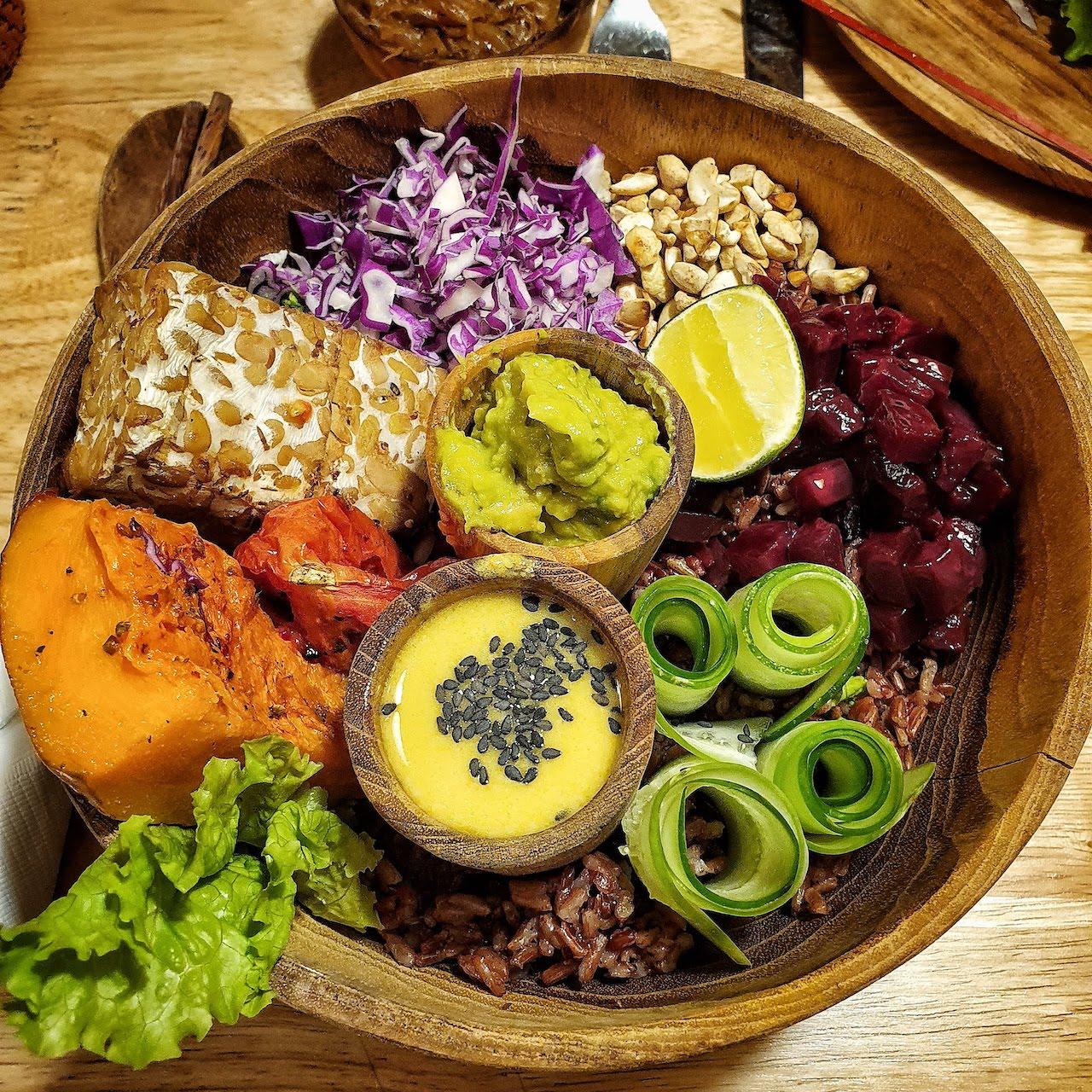 hanoi food roots