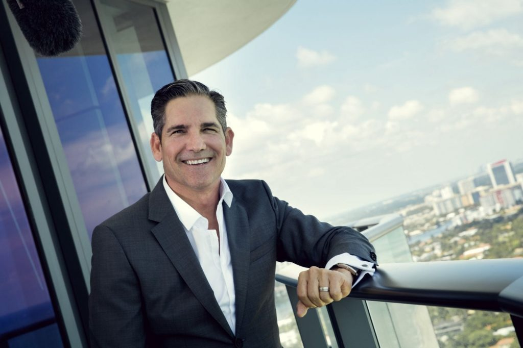 how to become rich grant cardone