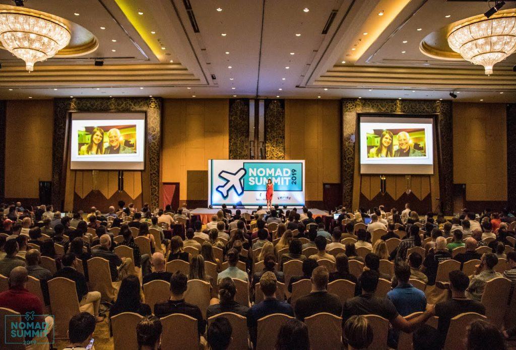 nomad summit 2019 lydia