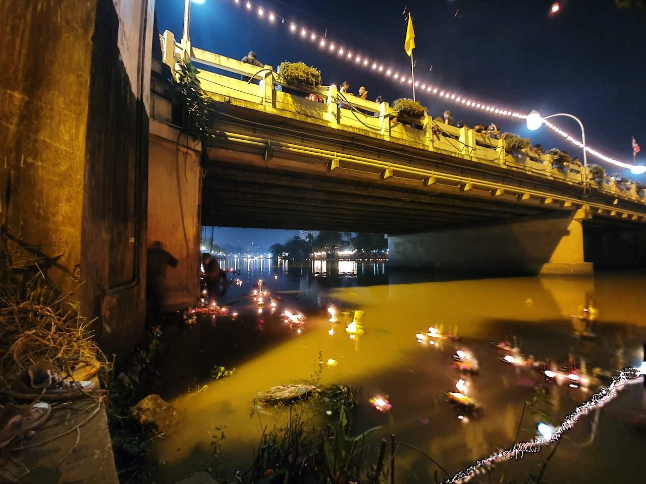 november travel report Loy Krathong 6