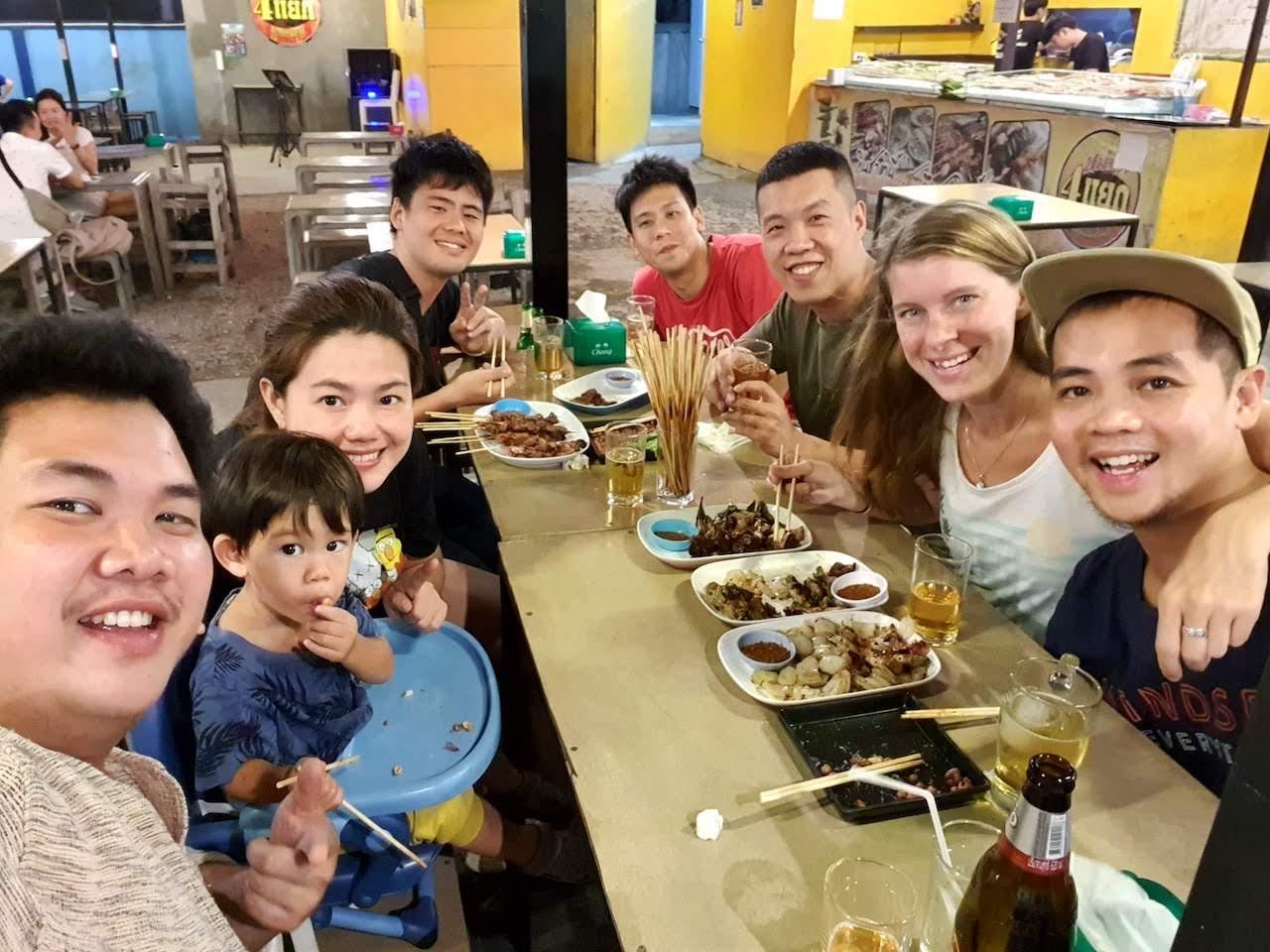 november travel report chiang mai life