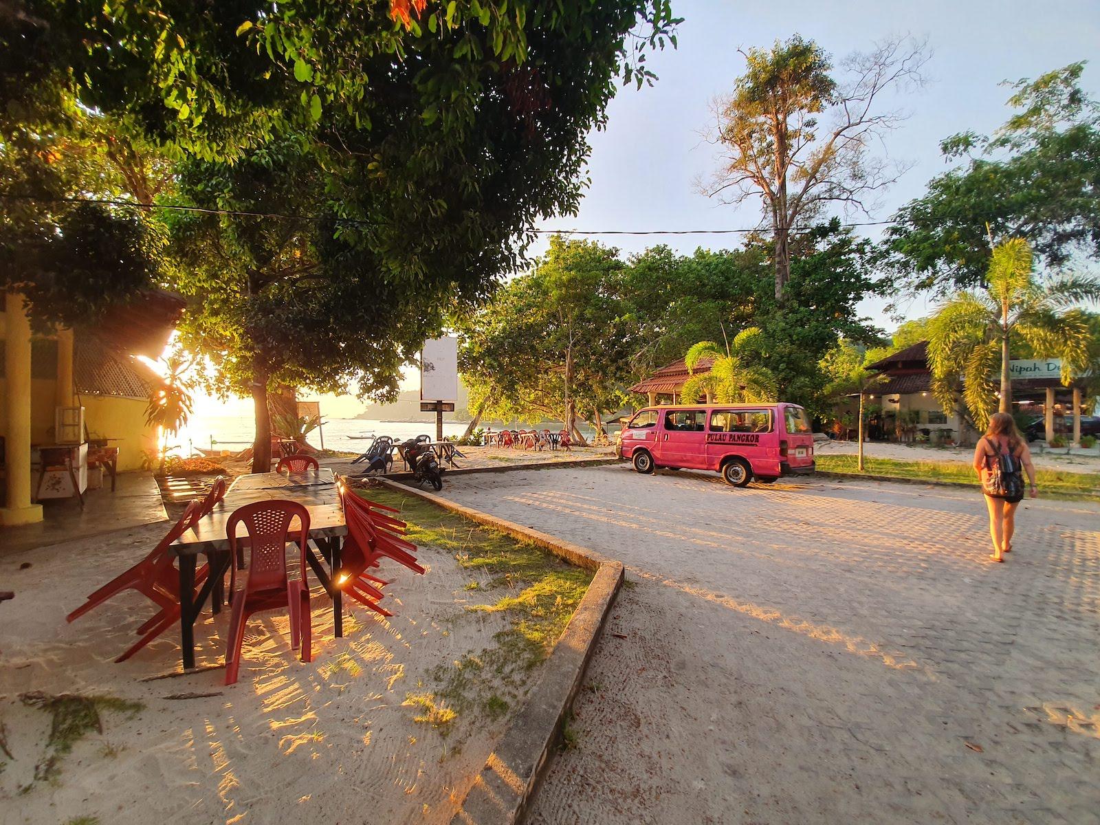 pangkor sunset 2