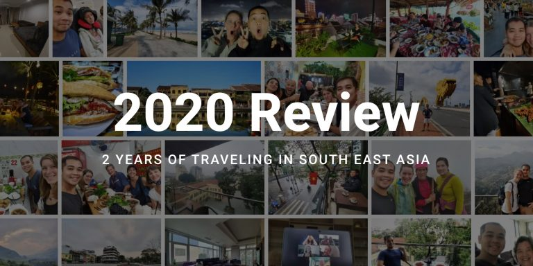 2020 review cover