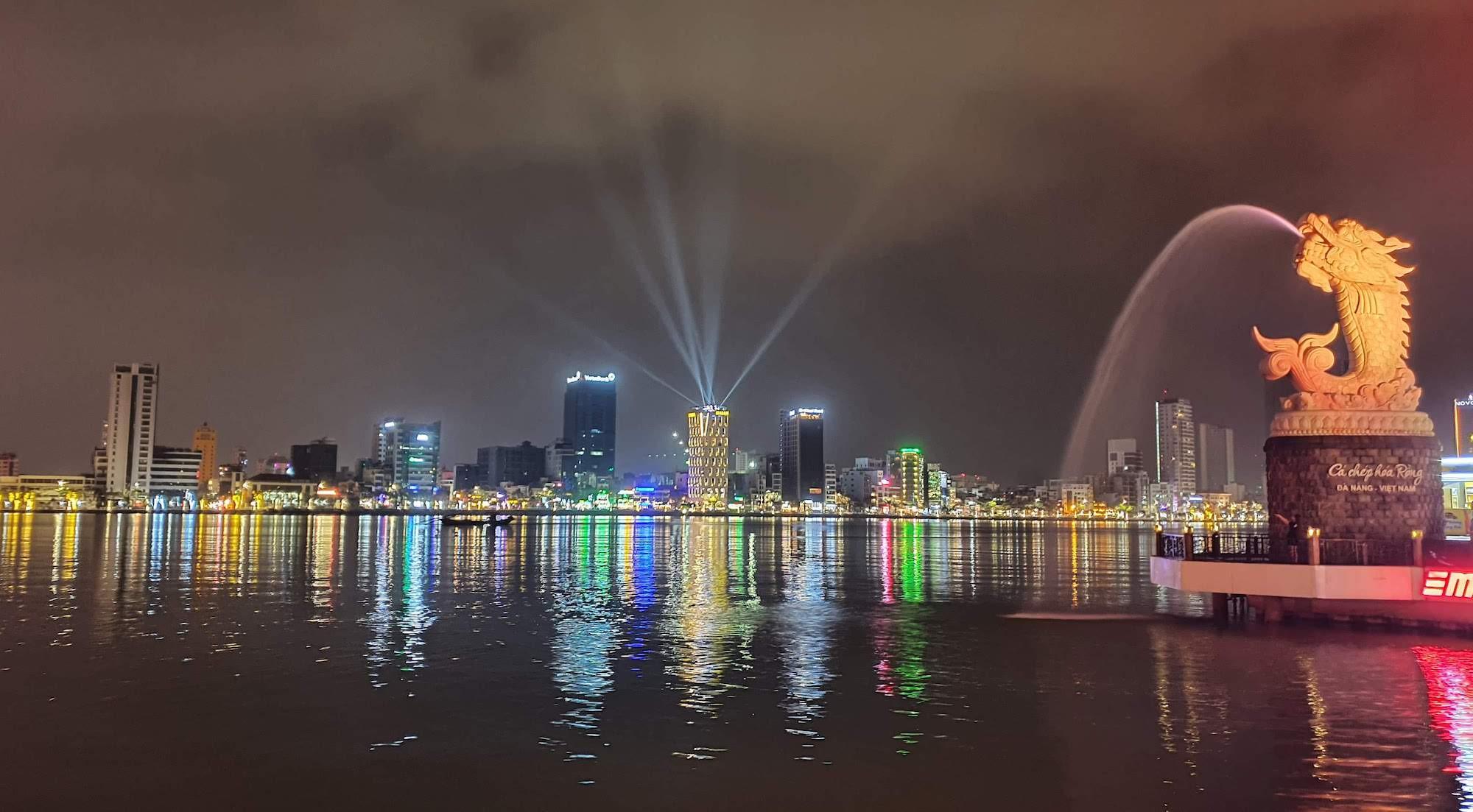 Da Nang City January 2021