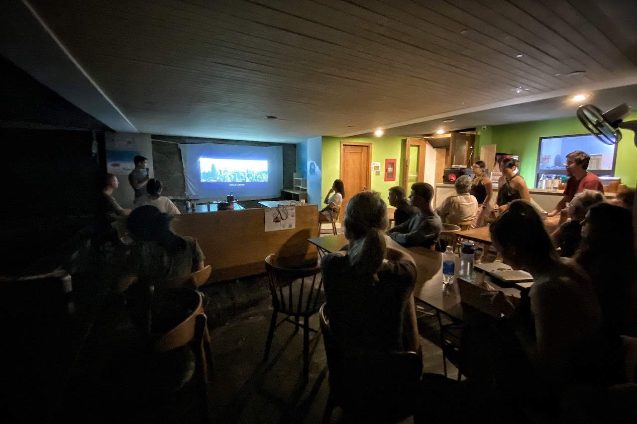 Da Nang Creatives Community First Event 1