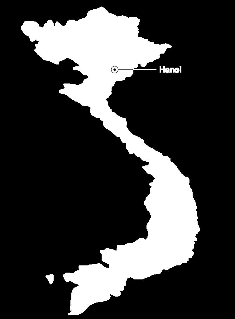 Vietnam Graphic