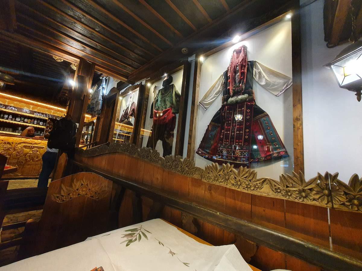 32 Leaving Vietnam Sofia Bulgarian Restaurant 2